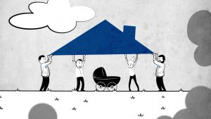 campagne logement Secours Catholique France